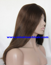 Top quality Wholesale European hair Jewish Wig Kosher Wigs