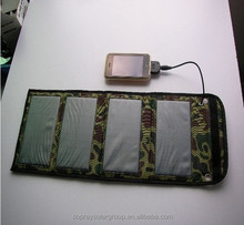 20w solar laptop charger/foldable folding solar panel/portable solar panel
