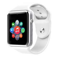 2015 factory manufacture unlocked smart watch mobile phone wifi smart watch Q8