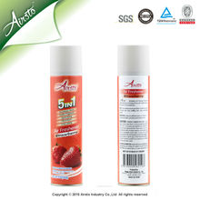 New Fragrance Products Air Freshener Spray for Car