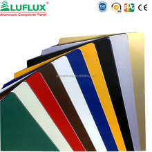 3mm aluminum composite panel(ACP)