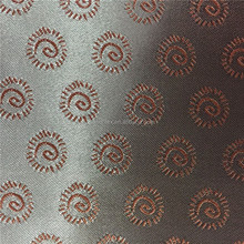 T/R dobby polyester blended lining jacquard fabric for jacket