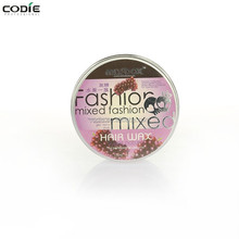 Hot sale China manufature hair wax, professional hair gel