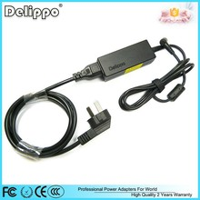 High quality ac dc adapter flange 12v 3.6a power charger adapter for macbook pro lens adapter