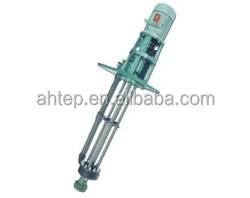 top quality small fluoroplastic submersible centrifugal pump