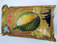 DRIED FRUIT - Durian Monthong Freeze-Dried