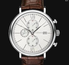 cheap wholesale watches handsome looking functional clock hot sale mens wrist watches on china market