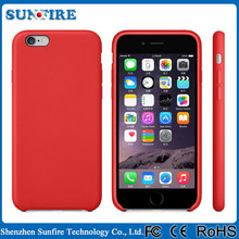 silicon cover for iphone 6, silicon phone covers, for iphone 6 silicone cover