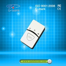 New Small Gps Gsm Tracker for People PT-718 Free Android IOS APP