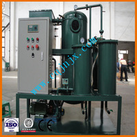 Chongqing RZL portable lubrication oil filtration system