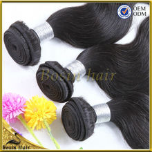 Hot item !!!Wholesale Unprocessed indian Hair Remy And 5a Body Wave