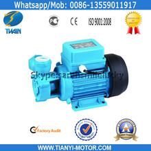 Famous Brand Single Phase Water Pump