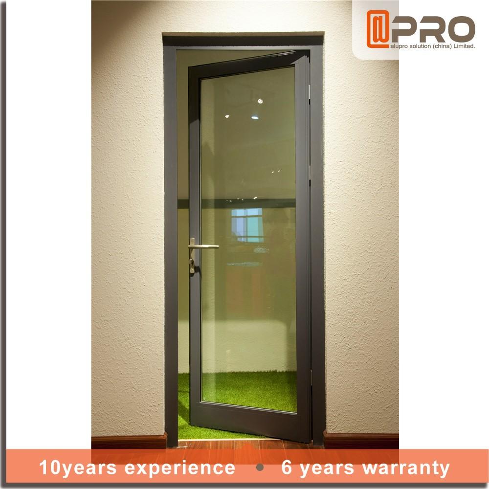 House Gate Designs Aluminum Entrance Door Double Door
