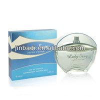 blue lady perfume