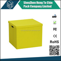 Strong Durable Corrugated Storage File Document Archive Boxes
