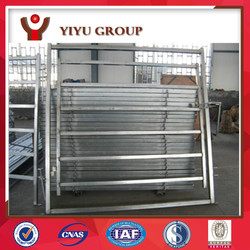 2015 new products cattle yard/corral panel/horse yard