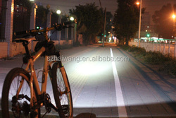 2015 Big Discount for 1200 lumen rechargeable led bike light with ce&rohs