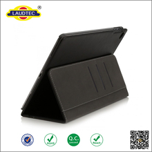 2015 Top Selling Products In Alibaba Ultra Thin Leather case For Ipad Air 2 Case with Stand function -----Laudtec