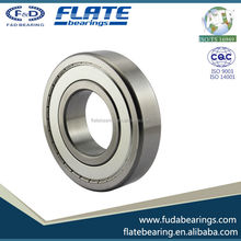 F&D Chrome Steel Super Performance Cheap Price 6304 Deep Groove Ball Bearing 20x52x15 with High Quality Made in China