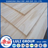 furniture and decorative material New product wood finger joint board