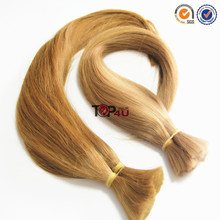 wholesale price full cuticle indian wavy curly hair