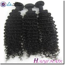 8A High Quality Wholesale Cheap Virgin short hair brazilian curly weave