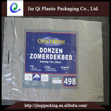 More types available pe liner bags
