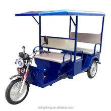 electric tricycle parts 3 wheeler tuk tuk