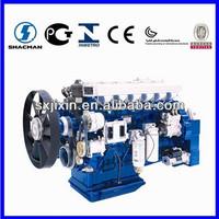 WD615.44(243-330KW) dump truck engine
