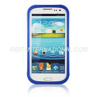 Hot Selling Aluminum Bumper Case For Samsung S3 i9300 Case