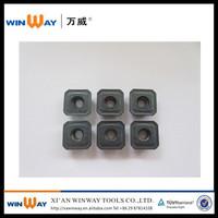 Factory price aluminium insert for metal cutting