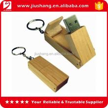 Bulk low cost mini wooden 4gb usb flash drives for sale