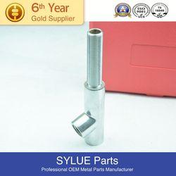 OEM Brass aluminum diecasting Ningbo