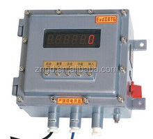 Flameproof weighing instruments range from 20kg to 50Ton Best quality with lowest price agent of scales