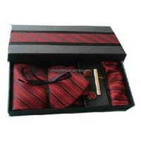 high-end with patterned lid silkscarf gift packing box wholesell