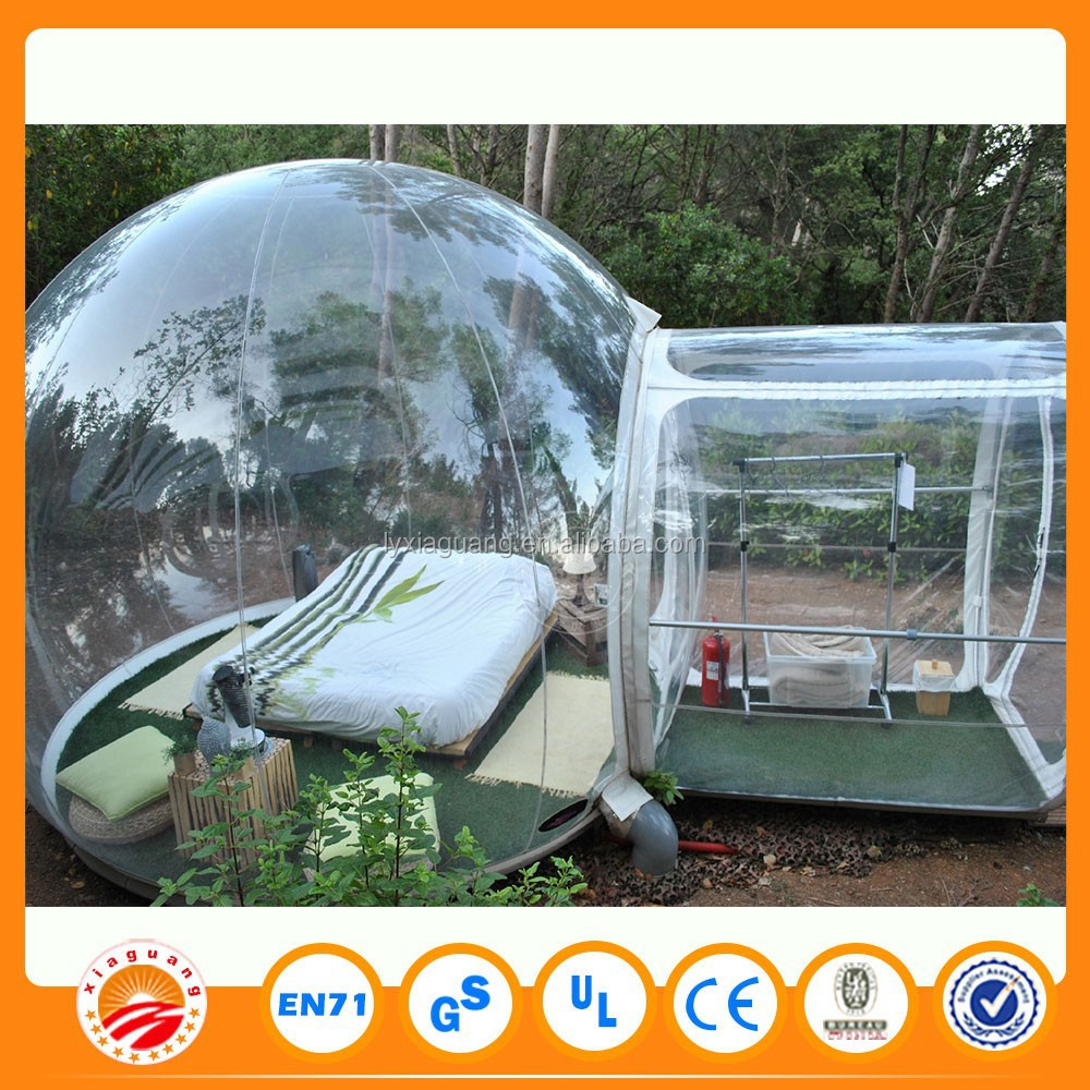 Best Family Use Waterproof Party Tents Inflatable Domes
