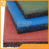 Anti slippery outdoor floor tile,indoor playground rubber mat