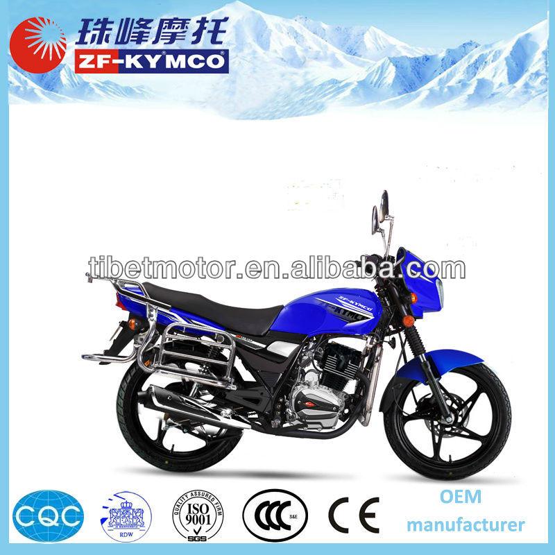 ZF- kymoco 새로운 스타일의 패션 저렴한 중국 오토바이 판매( zf125- 2a(ii))