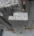 Granito gris de bajo precio para la venta