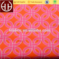 Custom Rayon or 100% Cotton digital print fabric