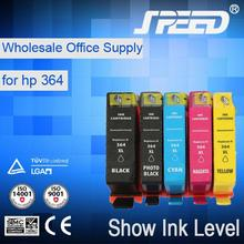 Top Selling Products for hp 364 for hp 564 compatible ink cartridge printer with German ink