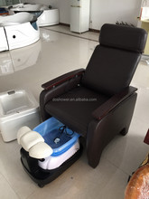 nail salon fiberglass spraying furniture machine pedicure sofa chair
