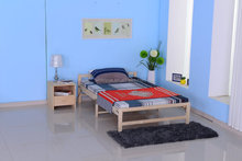 Alibaba China wooden bed/new modern living room furniture 2015/European style wood bed