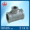 316 butt welded carbon steel pipe fittings with high quality