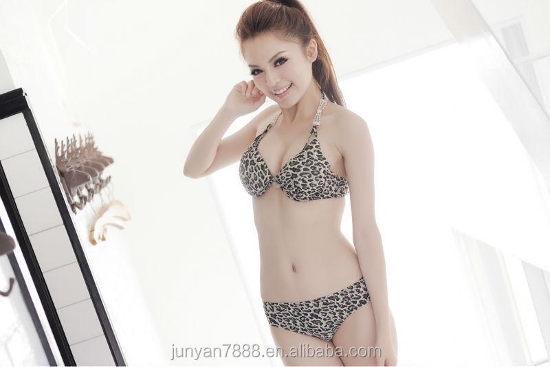 light skinned girl in bikini