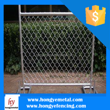 Vinyl Chain Link Fence Cost / Vinyl Coated Chain Link Fence
