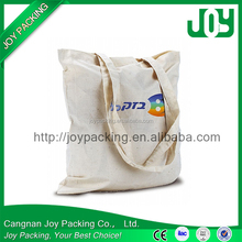 2015 new design Cotton bag, cotton tote bag, cotton shopping bag With Logo Printed