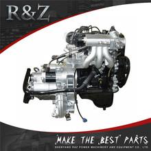 โรงงานโดยตรงให้ผลิตภัณฑ์ใหม่ดีเซลเครื่องยนต์รถจักรยานยนต์