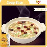 Health Preserving original flavor instant soup dried health food
