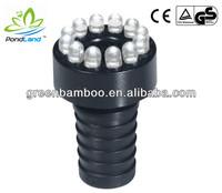 LED fountain ring light GB-R01